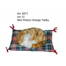 Orange Tabby Mini Petzzz
