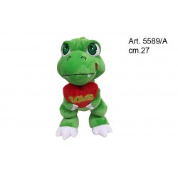 Pel. Drago c/Cuore cm.27