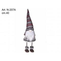 Gnomo c/Cappello Piccolo cm.40 conf. pz.1