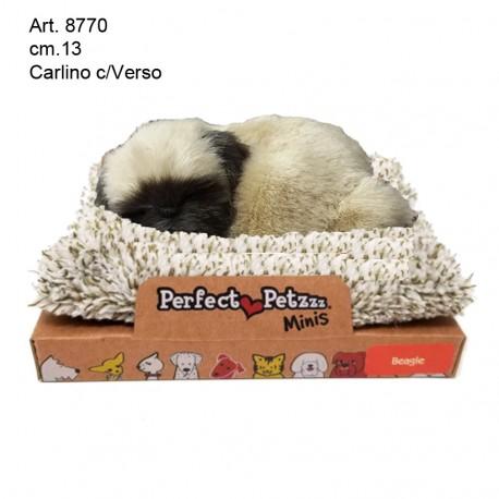 Pel. Perfect Petzzz Minis c/Verso cm.13 conf. pz.1