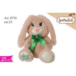 Coniglietto Buona Pasqua cm.25 conf. pz.1