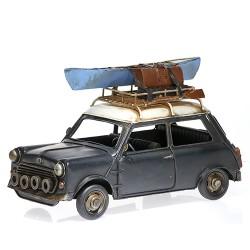 Auto Latta Modello H