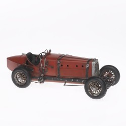 Auto Latta Modello D