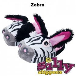 Zebra Zany