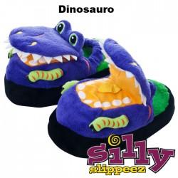 Dizzy Dinosauro