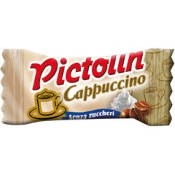 Cappuccino Pictolin Light (minimo 3 kg)