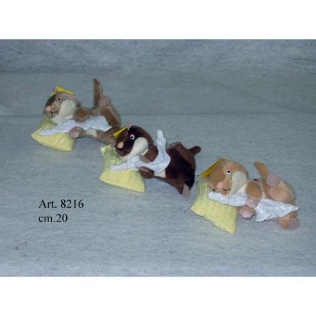 Marmot snoring cm.20