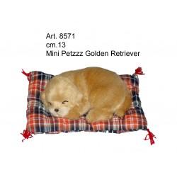 Golden Retriever Mini Petzzz