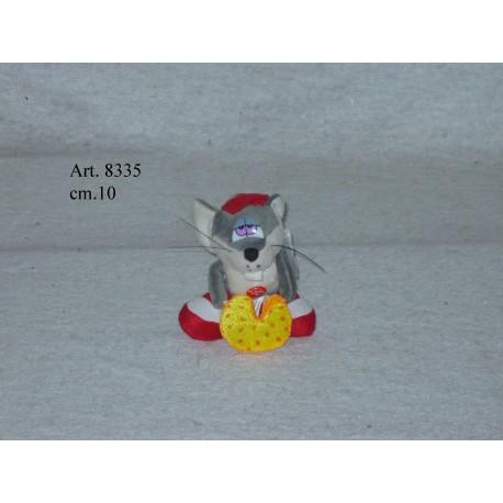 Singer Mouse cm.15