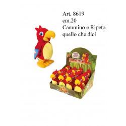 Ripetix Pappagallo cm.20