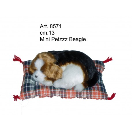 Beagle Mini Petzzz