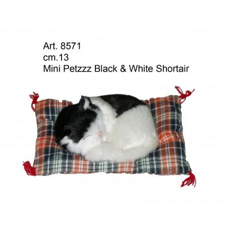 Black & White Mini Petzzz