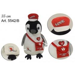 Pel. Pinguino cm.35 Confezioni Pz. 1
